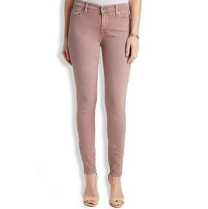 Lucky Brand | Brooke Midrise Skinny Ankle Jeans